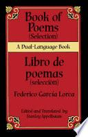 libro Book Of Poems