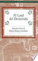 libro El Laúd Del Desterrado