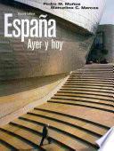 libro Espana