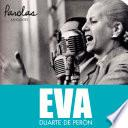 libro Eva Duarte De Perón