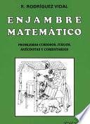 libro Enjambre Matemático