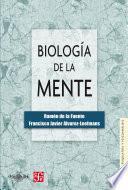 libro Biología De La Mente