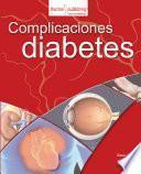 libro Complicaciones De La Diabetes