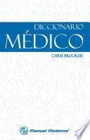 libro Diccionario Médico