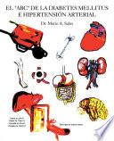 libro El  Abc  De La Diabetes Mellitus E Hipertensión Arterial