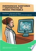 libro Emergencias Sanitarias Y Dispositivos De Riesgo Previsible