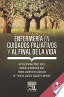libro Enfermería En Cuidados Paliativos Y Al Final De La Vida + Studentconsult En Español