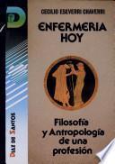 libro Enfermería Hoy