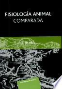 libro Fisiología Animal Comparada