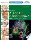 libro Netter. Atlas De Neurociencias
