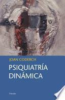 libro Psiquiatría Dinámica