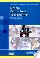 libro Terapia Ocupacional En La Infancia (ebook)