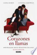 libro Corazones En Llamas