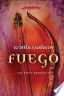 libro Fuego