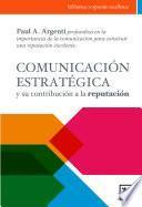 libro Comunicación Estratégica