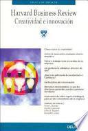libro Creatividad E Innovación