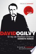 libro David Ogilvy El Rey De Madison Avenue.ge