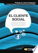 libro El Cliente Social