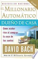 libro El Millonario Automático Dueño De Casa