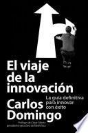 libro El Viaje De La Innovación