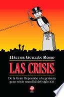 libro Las Crisis
