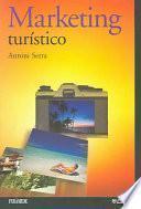 libro Marketing Turístico
