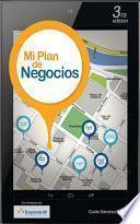 libro Mi Plan De Negocios