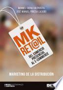 libro Mk Retail