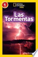 Las Tormentas / Storms