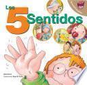 libro Los 5 Sentidos