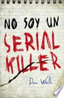 libro No Soy Un Serial Killer
