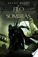 libro Al Filo De Las Sombras