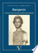libro Benjamín