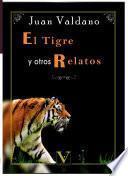 libro El Tigre Y Otros Relatos