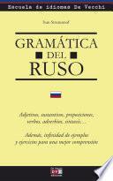 libro Gramática Del Ruso