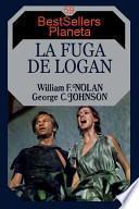 libro La Fuga De Logan