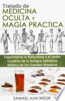 libro Medicina Oculta Y Magia Practica
