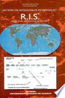 libro R.i.s. Regional System Of Intangibles