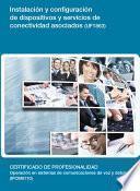 libro Uf1863   Instalación Y Configuración De Dispositivos Y Servicios De Conectividad Asociados