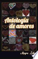 libro Antologia De Amores