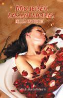 libro Mujeres Encantadoras