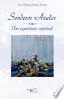 libro Senderos Azules