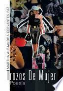 libro Trozos De Mujer