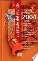 libro El Estado Del Mundo 2004
