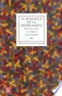 libro El Romance De La Democracia