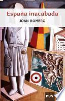 libro España Inacabada
