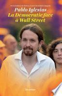 libro La Démocratie Face à Wall Street
