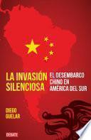 libro La Invasión Silenciosa