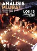 libro Los 43 Que Marcan A México