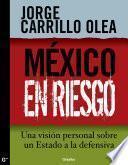 libro México En Riesgo